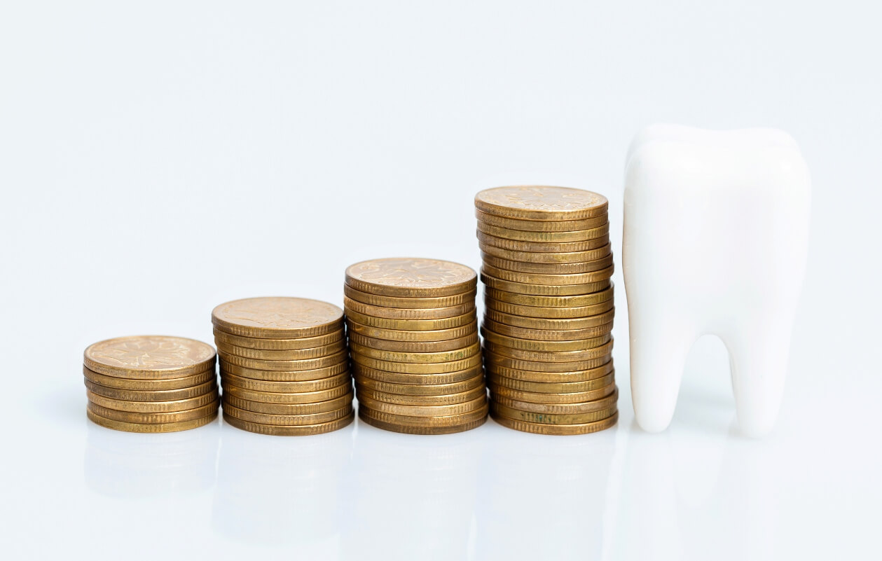 Cost of dental care